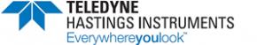 Teledyne Hastings Logo