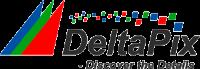 DeltaPix Logo