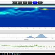 NANO KIN® dedicated software – size distribution over time