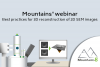Best practices for 3D reconstruction of 2D SEM images -  Thu, Sep 17, 2020 3:00 PM - 4:00 PM CEST