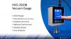 HVG-2020B Digital Vacuum Gauge Video