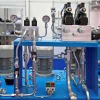 Misura e controllo di: vuoto, flussi massici e campi magnetici
