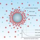 Zeta potential measurement