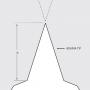 Apex Sharp - Highly conductive Apex Sharp diamond probes