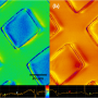 Soft Intermittent Contact (SIC) AFM mode - The advantages of contact and resonant AFM modes without the drawbacks