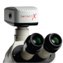 Deltapix Infinity X-32 - Up to 32 MPix CCD pixel-shifting colour