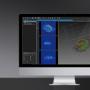 TomoStudio™, piattaforma Software per analisi di immagini 2D/3D/4D